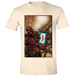 Deadpool - Bang (T-SHIRT Unisex )