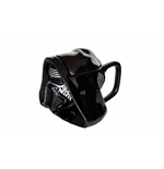 Star Wars - Tazza In Ceramica Con Coperchio 3D Kylo Ren