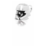 Star Wars - Tazza In Ceramica Con Coperchio 3D Captain Phasma