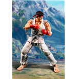 Street Fighter 5 Ryu Figuarts