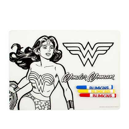 Tovaglietta da bar Wonder Woman