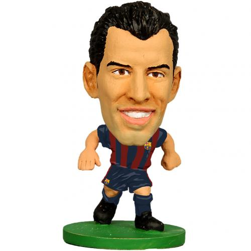 Action figure Barcellona 286840
