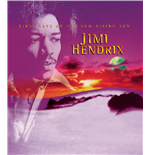Jimi Hendrix - First Rays Of The New Ris (2 Lp)