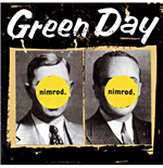 Vinile Green Day - Nimrod (20Th Anniversary Edition) (2 Lp)