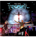 Vinile Who (The) - Tommy: Live At The Royal Albert Hall (3 Lp)