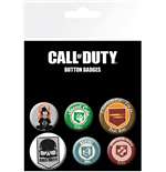 Call Of Duty - Mix (Badge Pack)