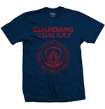 Guardians Of The Galaxy 2 - Seal (T-SHIRT Unisex )