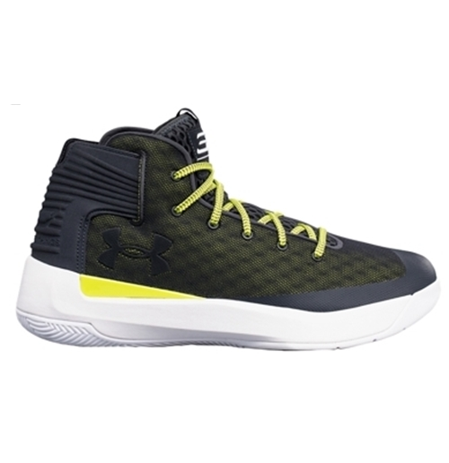 Curry 3 Zero Scarpa Basket Kid