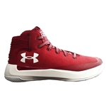 Curry 3 Zero Scarpa Basket Amaranto
