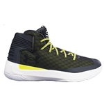 Curry 3 Zero Scarpa Basket