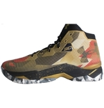 Curry 2.5 Scarpa Basket Olimpica