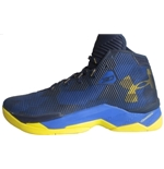 Curry 2.5 Scarpa Basket Azzurra