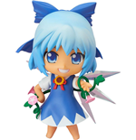 Action figure Touhou Project 287017