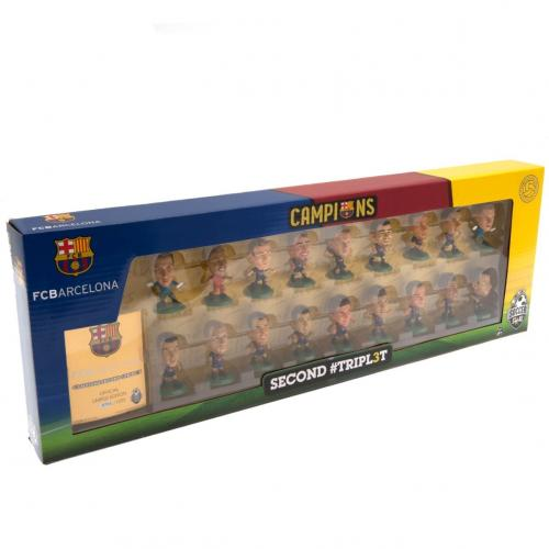 Action figure Barcellona 287164