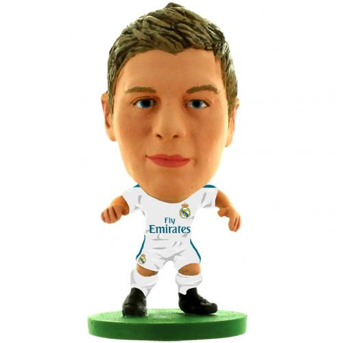 Action figure Real Madrid 287167