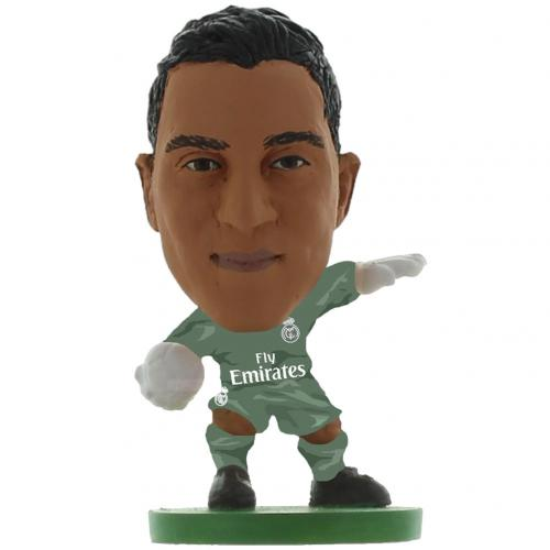 Action figure Real Madrid 287168