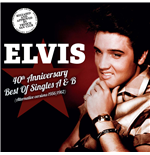 Vinile Elvis Presley - 40Th Anniversary Best Of Singles (2 Lp)