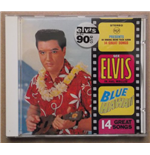 Vinile Elvis Presley - Blue Hawaii (Blue Vinyl)