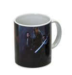 Star Wars - Episode VIII - Buoni E Cattivi Tazza In Ceramica 320 Ml