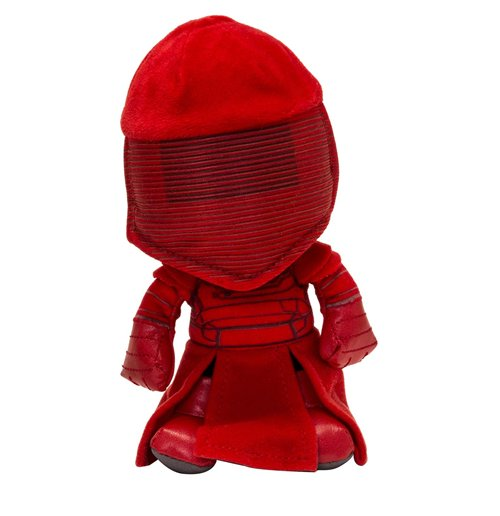Star Wars - Episode VIII - Peluche Guardia Pretoriana 17 Cm