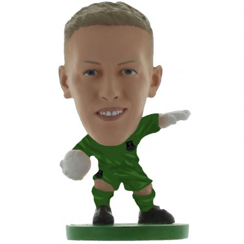Action figure Everton SoccerStarz