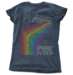 Pink Floyd - Prism Arch (T-SHIRT Donna )