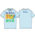 T-shirt The Beatles 287303