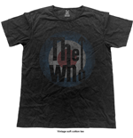 T-shirt The Who 287304