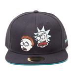 Cappellino Rick and Morty 287417