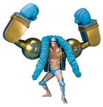 Action figure One Piece 287484