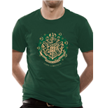 Harry Potter - Happy Hogwarts (T-SHIRT Unisex )