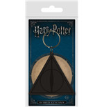 Portachiavi Harry Potter RK38457