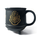 Tazza 3D Harry Potter Hogwarts Crest