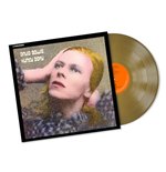 Vinile David Bowie - Hunky Dory (Limited Edition)