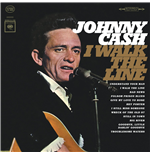 Vinile Johnny Cash - I Walk The Line