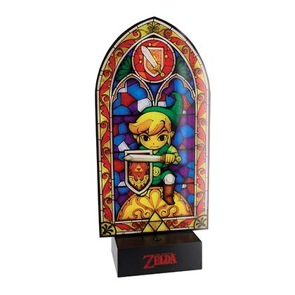 Lampada da tavolo The Legend of Zelda