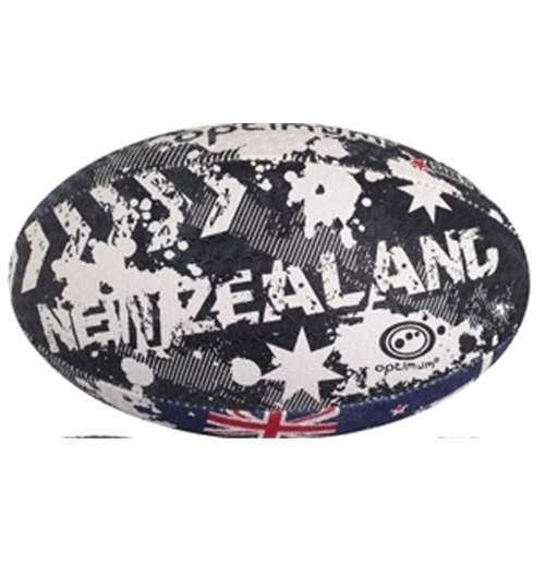 All Blacks Nuova Zelanda Pallone Multicolor
