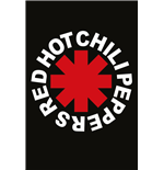 Poster Red Hot Chili Peppers PP31764
