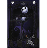 Poster Nightmare Before Cristmas PP34051