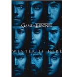 Poster Game Of Thrones PP34199