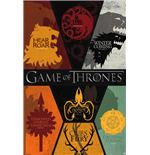 Poster Game Of Thrones PP33277