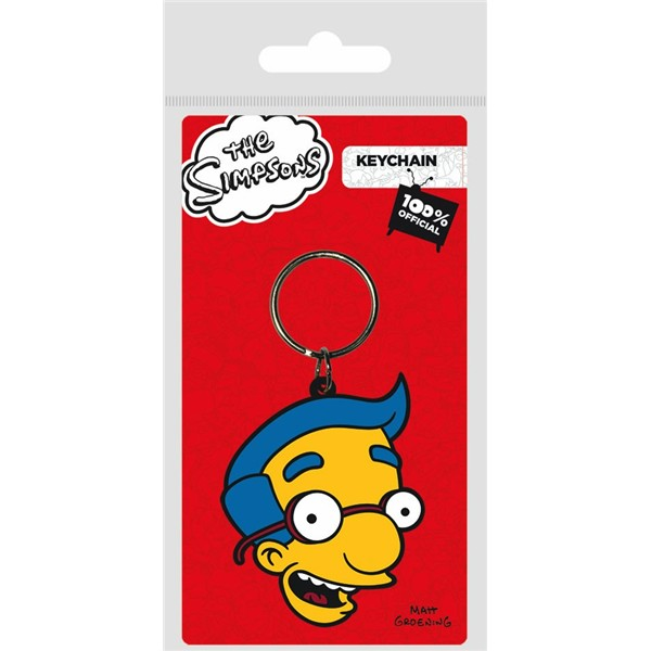 Portachiavi The Simpsons RK38515
