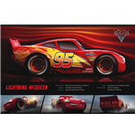 Poster Cars PP34170