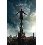 Poster Assassin's creed PP33931
