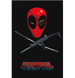 Poster Deadpool PP33795