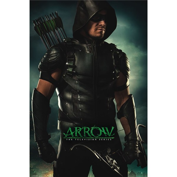 Poster Arrow PP33779