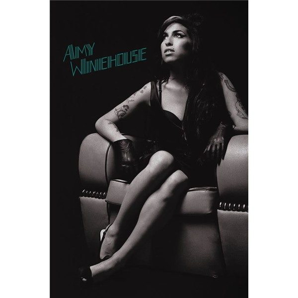 Poster Amy Winehouse PP33687