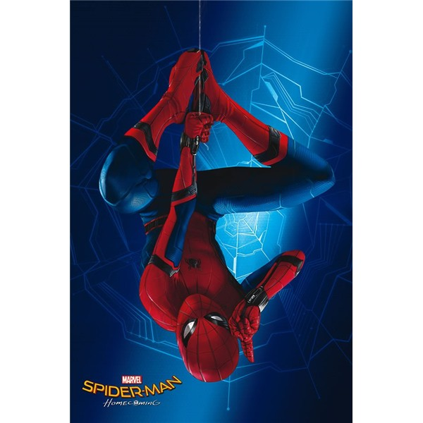 Poster Spiderman PP34165