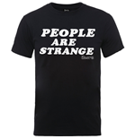 T-shirt The Doors da uomo - Design: People Are Strange