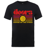 T-shirt The Doors unisex - Design: ROTS Sunset